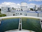"""مصر تتفق مع """"الصندوق العربى"""" على دعم أكبر مشروع فى العالم لمعالجة المياه"""