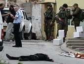 استشهاد فلسطينى خلال اقتحام قوات الاحتلال مدينة جنين بالضفة الغربية