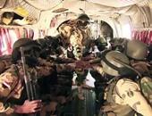 """المتحدث العسكرى ينشر فيديو عن تاريخ الجيش المصرى عبر """"فيس بوك"""""""