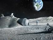 اليابان تعتزم المشاركة فى إنشاء محطة مدارية لإطلاق برنامج استكشاف القمر