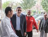 رئيس الأهلى يتدخل لحسم صفقة ميدو جابر