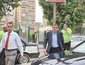 محمود طاهر يطرح مبادرة لإنشاء رابطة أندية الأهلي فى الوطن العربى