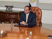 الرئيس السيسى يستقبل نظيره اليمنى على هامش اجتماع الأمم المتحدة