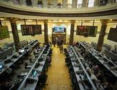 """""""فبراير الأسود"""".. البورصة تخسر 24 مليار جنيه.. ومؤشرها يتراجع بنسبة 5.8%"""