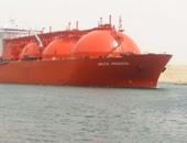 أوابك: مصر ضمن 4 دول وقعت اتفاقيات لإنشاء محطات تموين السفن بالغاز المسال