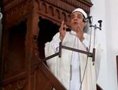 """وكيل """"أوقاف شمال سيناء"""" يوجه الأئمة بالالتزام بموضوع خطبة الجمعة"""