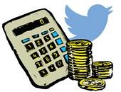لو مدمن تويتات.. اعرف ممكن تكسب كام من كل تغريدة على تويتر