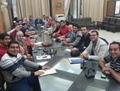 جامعة القاهرة: لم نرفض أى نشاط طلابى تقدمت به الاتحادات حتى الآن