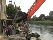 تنفيذ 40 قرار إزالة تعديات على الأراضى الزراعية ونهر النيل بقنا