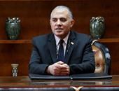 وزير الرى: الانتهاء من 87% من مشروع قناطر أسيوط الجديدة