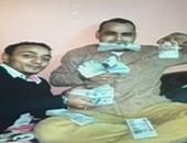 بالفيديو.. أحمد موسى يعرض أول صور للمتورطين فى قتل الشاب الإيطالى
