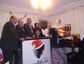 حزب حماة الوطن: قرار السيسي بزيادة الحد الأدنى للمعاشات 500 جنيه جيد