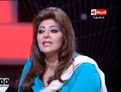 """بالفيديو.. هالة صدقى تطالب بتمثال لـ""""مبارك"""" فى ميدان التحرير"""