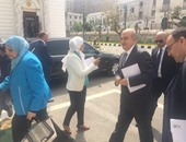 وزير السياحة فى البرلمان: تنصيب مصر كأشهر مقصد سياحى بمعرض شنغهاى فى الصين