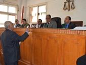 """24 مارس.. تحديد مصير طعون""""مبارك والعادلى"""" على تغريمهم فى """"قطع الاتصالات"""""""