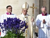 سفير مصر بالفاتيكان: البابا فرانسيس حيا وفد الدبلوماسية الشعبية خلال كلمته