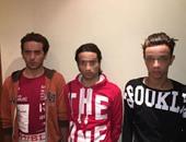 سقوط 3 شواذ جنسيا أثناء عرض أنفسهم على سائحين عرب بفندق شهير فى القاهرة