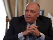 الخارجية: نسعى لتوفيق الأطراف الليبية للاعتراف بحكومة السراج من قبل النواب