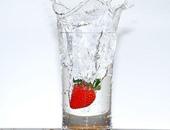 رجيم الماء البارد لزيادة حرق السعرات الحرارية وإنقاص الوزن