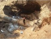 البيئة : إجراءات عاجلة للسيطرة على تلوث زيتى بالغردقة