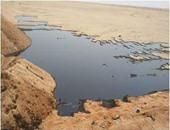تضاعف حجم البقعة النفطية أمام سواحل الصين 3 مرات خلال 4 أيام