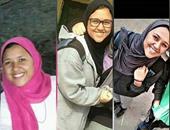 صحافة المواطن: قارئة تبلغ عن فتاة مفقودة فى الهرم