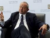 نجيب ساويرس: مقتنع بتصريحات صندوق النقد الدولى حول تعافى الاقتصاد بمصر