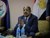 مساعد الوزير لقطاع السجون: نحترم حقوق الانسان ونصون كرامة السجناء