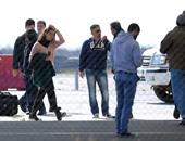 الطيران الروسى يلغى رحلاته إلى قبرص بعد اختطاف الطائرة المصرية