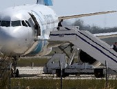 إغلاق مطار لارنكا يؤجل إقلاع الطائرة الخاصة لإجلاء الركاب من قبرص