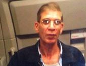 خبراء للجارديان: لا يمكن توجيه اللوم للأمن المصرى فى حادث اختطاف الطائرة