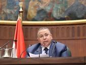 """غدا.. لجنة دراسة بيان الحكومة تسلم تقريرها النهائى لـ""""على عبدالعال"""""""