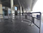 مصر للطيران تناشد المسافرين من مطار برج العرب التواجد قبل الرحلة بـ 3 ساعات