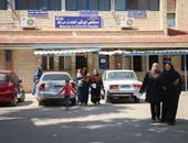 تكليف مدير مستشفى أبو قير بالإشراف على عزل المدينة الجامعية بالإسكندرية