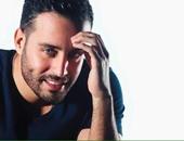 سعد رمضان يغنى لوديع الصافى فى حفل مهرجان الموسيقى العربية
