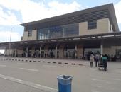 """مطار برج العرب: راكب """"إير كايرو"""" مريض نفسى.. والطائرة لم تهبط اضطراريًا"""