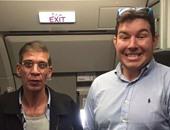 النيابة العامة تعلن استرداد المتهم باختطاف الطائرة المصرية من قبرص