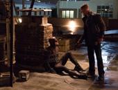 """شبكة قنوات """"Netflix"""" تعرض الموسم الثانى من مسلسل """"Daredevil"""""""