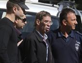 خاطف الطائرة المصرية يصف نفسه بالبطل الشعبى..اقرأ نص مرافعته بمحكمة قبرص