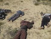 جماعة حقوقية: العثور على جثث  8 قتلى شرقى الكونغو