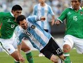 الكونميبول يدعم الأرجنتين وأوروجواى فى تنظيم مونديال 2030