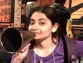 27 أبريل .. الحكم فى استئناف رنا السبكى على حبسها سنة بتهمة نشر صور فاضحة