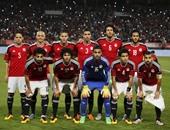 الفرنسية: مصر فى التصنيف الأول قبل قرعة تصفيات كأس العالم