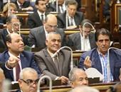 """صابر عمار: فصل """"مى محمود"""" من المصريين الأحرار لا يؤثر على عضويتها فى البرلمان"""