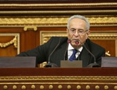 بهاء أبو شقة: الرئيس الفرنسى أكد دعم مصر اقتصاديا خلال زيارته لمجلس النواب