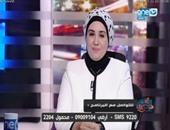 نادية عمارة: يجب تضافر الإعلام والمؤسسات لإعادة الشخصية المصرية إلى رونقها