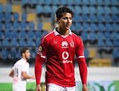 عمرو جمال يرفض الانتقال للمقاصة فى صفقة ميدو جابر