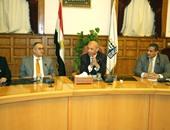 محافظة القاهرة توقع بروتوكول تعاون مع مدينة شنغهاى الصينية