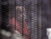 """استئناف محاكمة """"بديع"""" و104 آخرين بأحداث الإسماعيلية اليوم"""