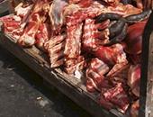 حملات بيطرية على المطاعم والموائد وأسواق ومنافذ بيع اللحوم لضبط المخالفين